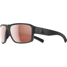 adidas Jaysor Sunglasses, coal matt/lst